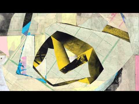 Martyn & Four Tet - 'Glassbeadgames'