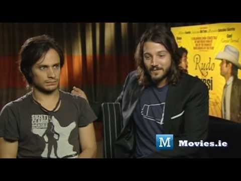 Thumbnail: Gael Garcia Bernal & Diego Luna talk Rudo y Cursi - Mexican Movie