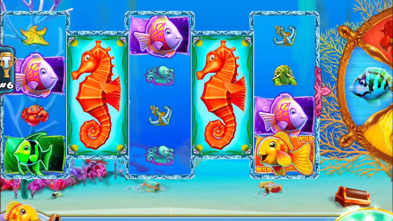 Free slot machine games for android phone