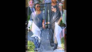 Scott Disick looks happy and relaxed as he enjoys shopping trip days after leaving rehab