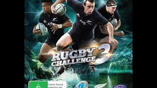 How To Download Rugby Challenge 3 PC Full Game For Free [Windows 7/8] [Voice Tutorial] 2016