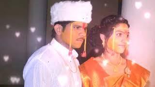 Marriage ceremony cinematic