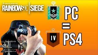 PC Diamond = PS4 Copper