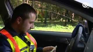 9.tv - Biztonsági Zóna - Sheriff autó