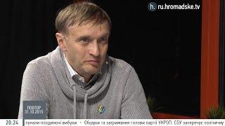 Шарину обвиняют в украинском национализме, хотя она с ним боролась - сооснователь библиотеки