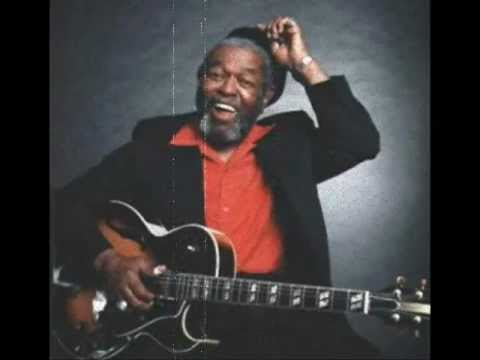 Westby Tribute to Brownie Mcghee - Death of Blind Boy Fuller