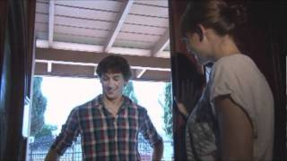 No Matter What - Paola Esquivel (Inner-City Filmmakers 2011) Short