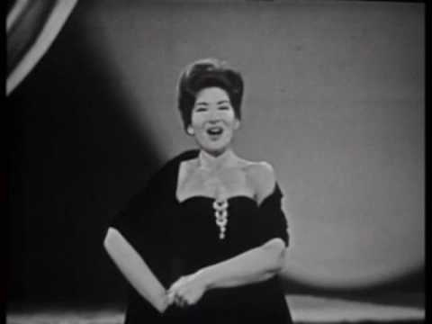 "Maria Callas:   Habanera  from  ""Carmen""   Live in Covent Garden (1962)"