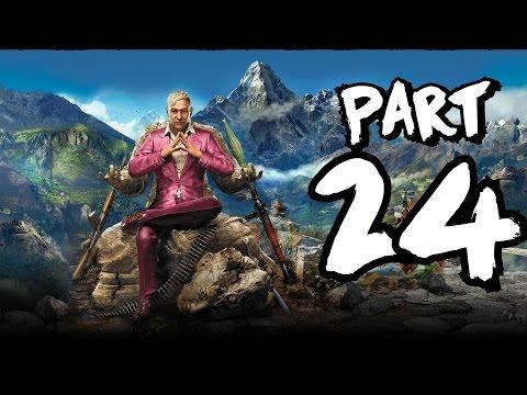 ► Far Cry 4 | #24 | Nejvulgárnější epizoda! | CZ Lets Play / Gameplay [1080p] [PC]