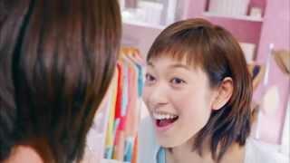出演者:熊澤枝里子 阿部寛 篇 名:「キレイをよくばる」篇 商品名:リ...