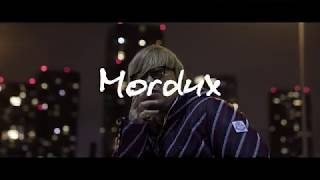Mordux - Dark Veil (Lyric Video)