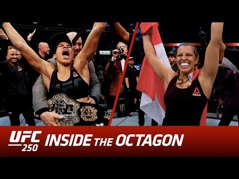 UFC 250: Inside The Octagon - Nunes Vs Spencer