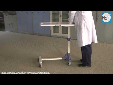 Overbed Tables | Overbed Table Manufacturer | Overbed Table Suppliers | HF2284
