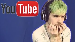 5 YouTubers That Cried on Camera