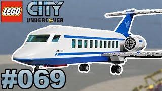 LEGO CITY UNDERCOVER #069 Erkundung des Flughafens 🐲 Let