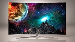 Top 5 Best 65 inch 4K TVs You Can Buy In 2018