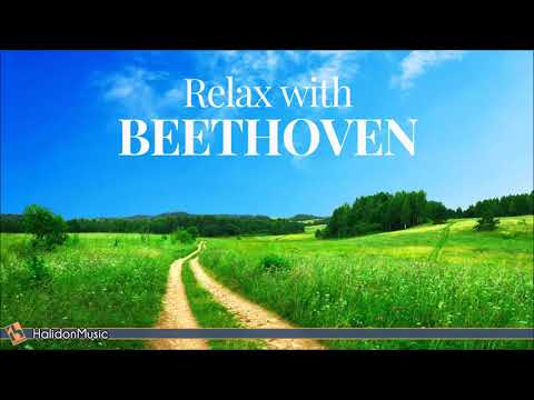 6 Hours Beethoven | Classical Music for Studying, Concentration, Relaxation