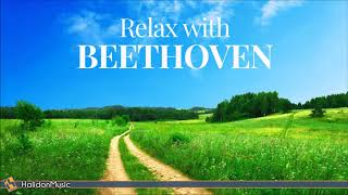 6 Hours Beethoven for Studying, Concentration, Relaxation