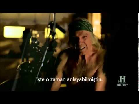 Gangland Undercover.Lizard talk about the freedom(With Turkish Subtitle).