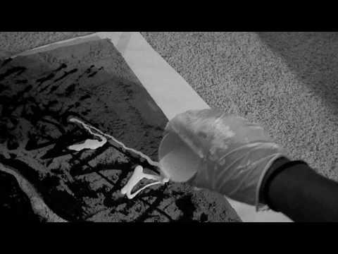 ART WITH CONCRETE - The Concrete Artist Rebecca Robinson