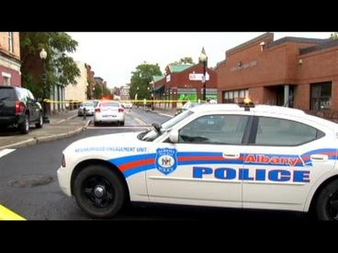 Albany Police investigate shooting on South Pearl Street, local school evacuated