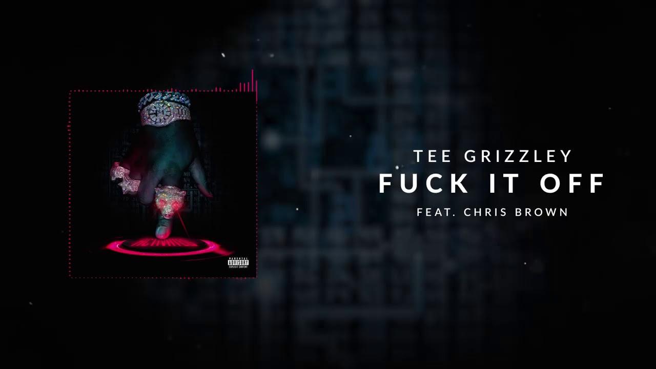 Fuck off chris