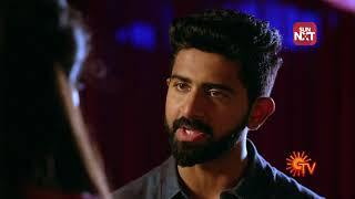 Nandini   25 August 2018   Sun TV Serial