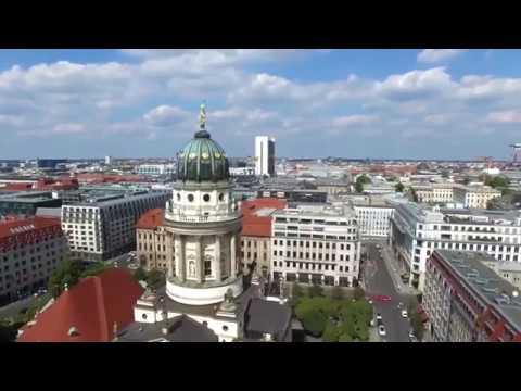 Berlin City | Berliner Stadt | HD