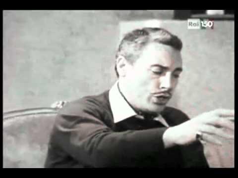 Mario del Monaco - The Great Wagnerian [w/ Engl. subs]