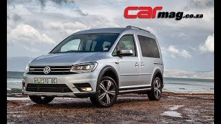 LONG-TERM WRAP-UP: Volkswagen Caddy Alltrack 2,0 TDI DSG