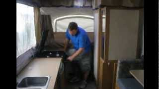 2007 Fleetwood Highlander Niagra Folding Trailer for Sale