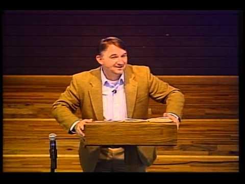 A Welcoming Church - David Bond