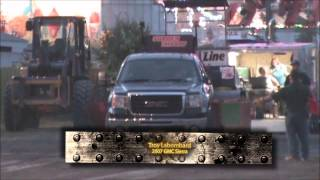 2013 ATPA - Plattsburgh - 8,000lbs Work Trucks Class A