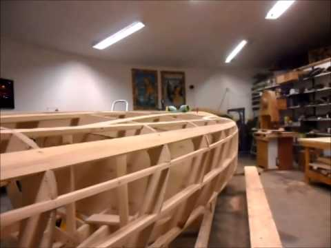 Baby Bootlegger construction show part 1