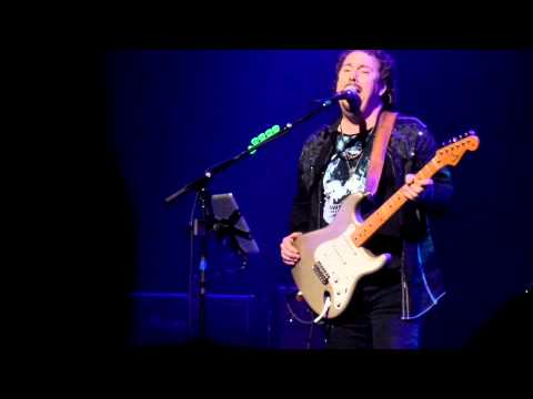 Alan Parsons Live Project 2015 - Days Are Numbers (The Traveller)