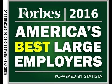 U Iowa  Health Care Ranks #1 Health Care Employer for 2016