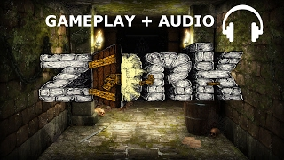 Zork - Gameplay En Español + Audio