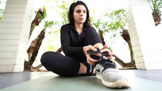 Premium Ankle/Wrist Weights for Women and Men 2 5 and 5LB
