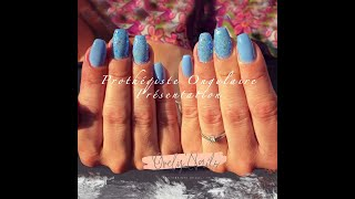 Orely'Nails - Professionnelle prothésiste ongulaire.