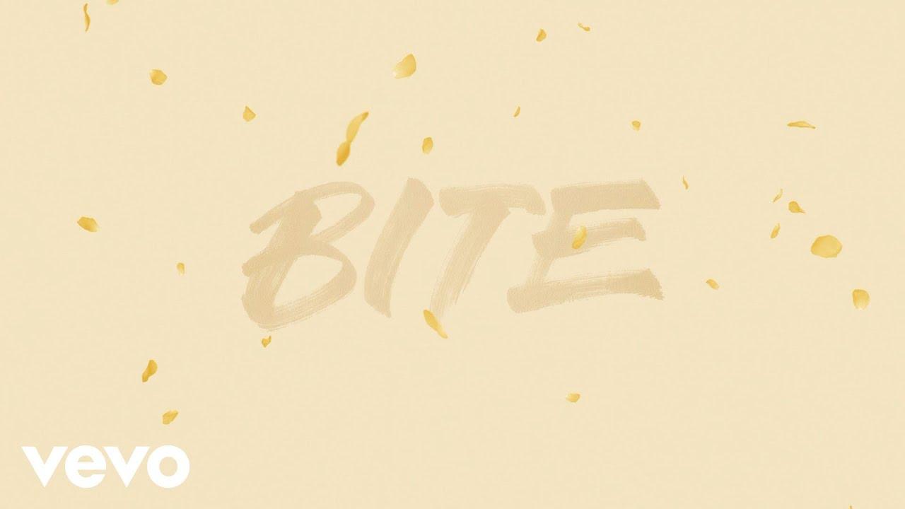 Download Troye Sivan - BITE  (Lyric Video)