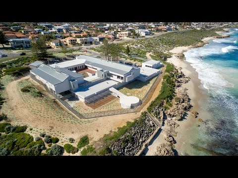 Watermans Bay Marine Centre upgrade