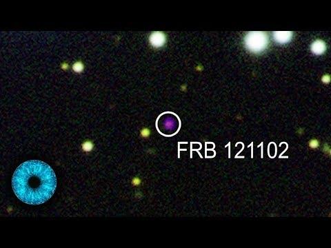 Rätselhaftes Signal aus dem All - Clixoom Science & Fiction