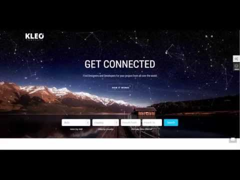 KLEO 3.0 - New features presentation