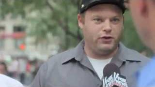 FOX NEWS GOT OWNED!: Occupy Wall Street - Unaired Fox Footage [New York Observer]