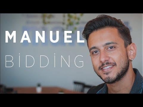 İleri Seviye İnstagram Ve Facebook Reklamları Eğitimi - Manuel Bidding ( Teklif Stratejileri )