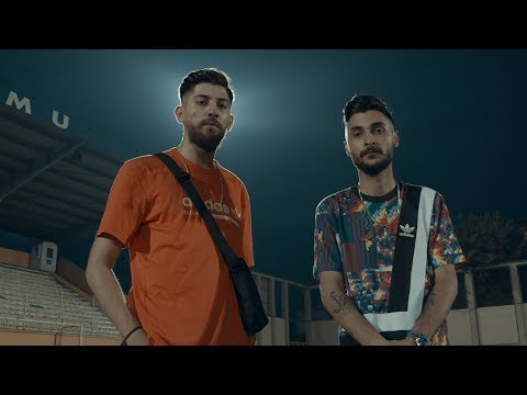Canbay & Wolker - Fersah (Official Video)