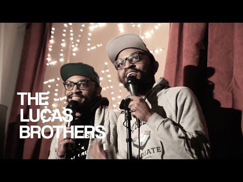 The Lucas Brothers | NBA vs. WNBA | Stand Up Comedy