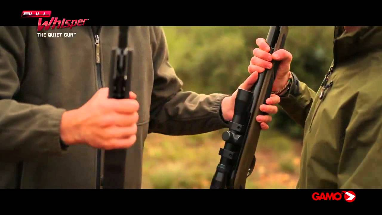 Latest Technologies in the Airgun Market | About Airgunning