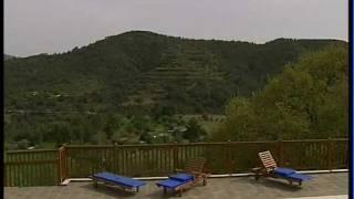 Paradisos Hills on Kypros Ena Taxidi Part 1