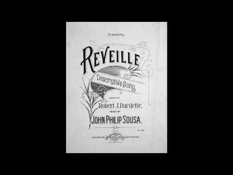 Reveille (1890)